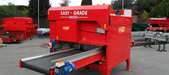 Stone & Clod EasyGrade