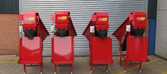 425 Weigher Bagger