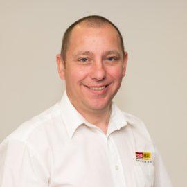 Ian Hodgson
