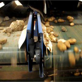 AgriSep Stone & Clod Dirt Eliminator