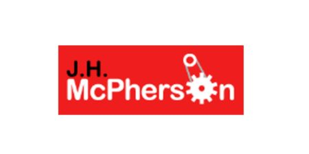 J. H. McPherson – Northern Ireland