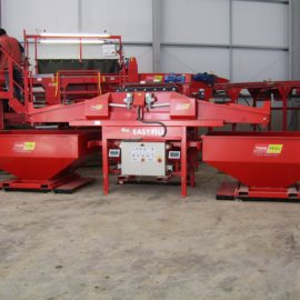 Bin Weighing Platforms
