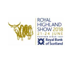 RHS 2018 Royal Highland Show Tong