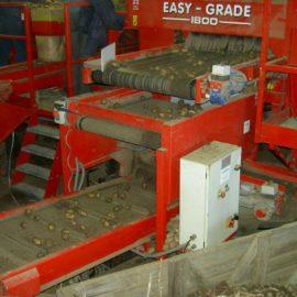 Stone & Clod Dirt Eliminators