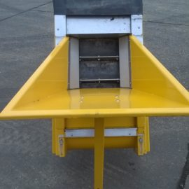 Used Tong Peal Flighted Elevator