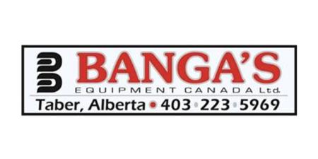 Banga's Equipment
