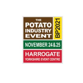 British Potato 2021