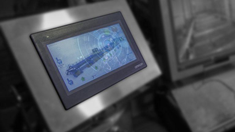 Intelligent Controls - Pro-Series HMI Control   Tong Engineering