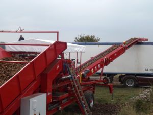 New Fieldloader From Tong Engineering - Easy Transport