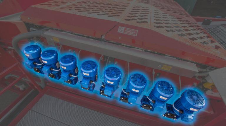Energy Efficiency - Vegetable Handling   Tong Engineering