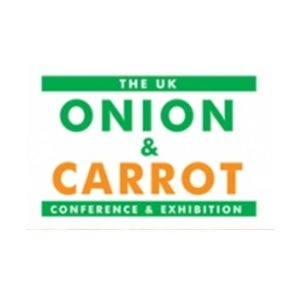 Onion and carrot conference Tong Engineering