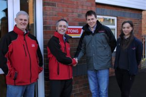 Tong Scanstone appointed as new approved dealer for Tong