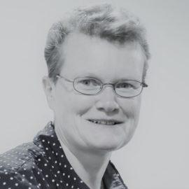 Caroline McGahon