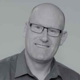 Ian Evison
