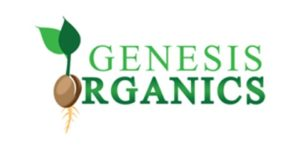 USA customer logo GENESIS ORGANICS