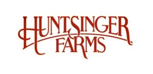 USA customer logo HUNTSINGER FARMS