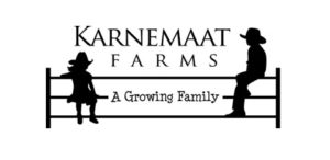 USA customer logo KARNEMAAT FARMS